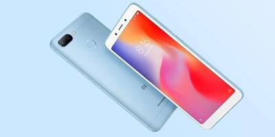 [GIVEAWAY ALERT] Xiaomi Redmi 6A, Pilihan Tepat Untuk Budget Terbatas