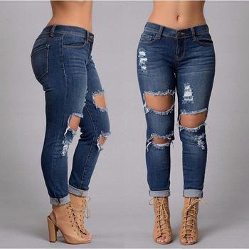 [FORUM] Duh sebel banget deh liat rip jeans