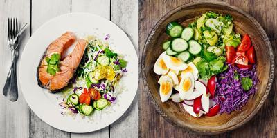 [FORUM] Makanan yang harus dihindarin pas diet apa sih girls?