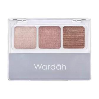 2. Keunggulan Eyeshadow Wardah Seri G
