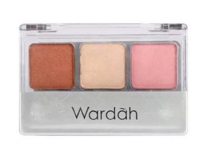3. Keunggulan Eyeshadow Wardah Seri I