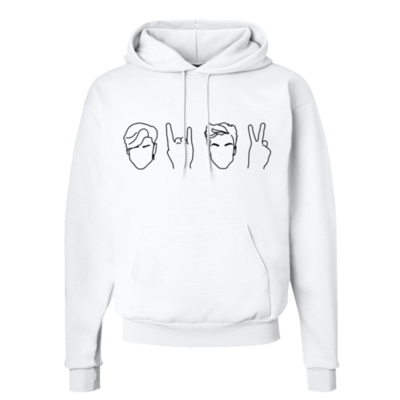 [FORUM] Lebih suka pake hoodie atau sweater girls?