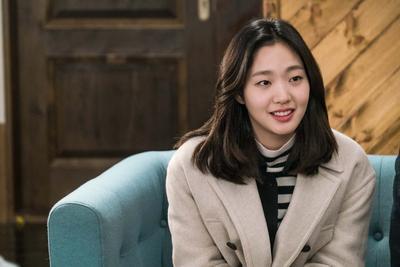 Model Rambut Wanita Dalam Drama Korea - Ji Eun Tak (Goblin)