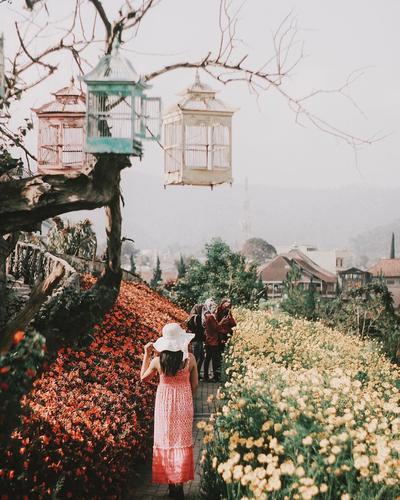 5 Wisata Bandung untuk Nikmati Pergantian Tahun, Cocok Buat Kamu yang Cinta Alam!