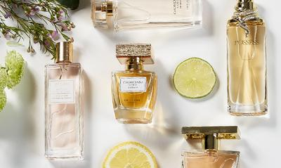 [FORUM] Parfum Oriflame enak banget, ada juga yang pake?