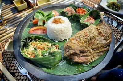 Sedapnya! Ini Deretan Makanan yang Paling Sering Dicari Saat Mengunjungi Bali!