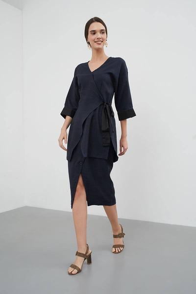 Model Blouse Kimono