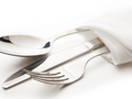 [FORUM] Kalo makan kalian wajib pegang garpu atau engga nih?