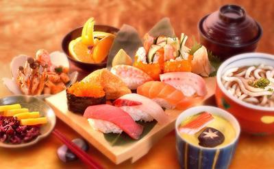 8 Rekomendasi Makanan Jepang yang Halal, Cocok Dinikmati Bersama Keluarga