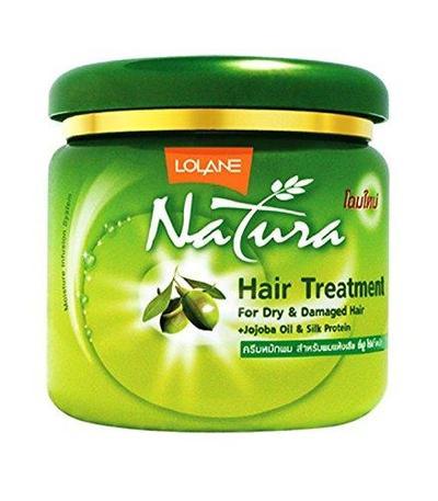 [FORUM] Lolane Natura Jojoba Oil recommended gak ya?