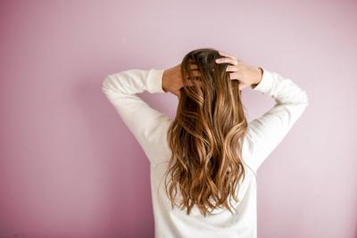 Rambut Ibu Tumbuh Lebih Cepat
