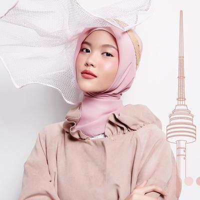Varian Warna Lip Cream Wardah yang Paling Banyak Dipakai Hijabers, Cantik Banget!