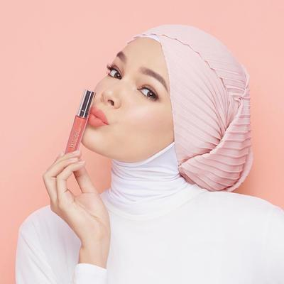 Wardah Exclusive Matte Lip Cream 05