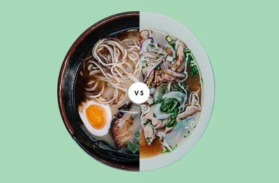 [FORUM] Lebih suka ramen atau pho?