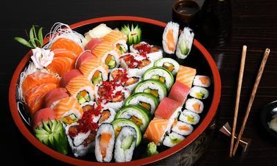 [FORUM] Tempat sushi di jakarta atau bandung yang paling enak apa sih?