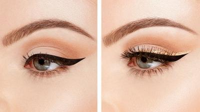 [FORUM] Tips biar eyeliner gak gampang luntur!