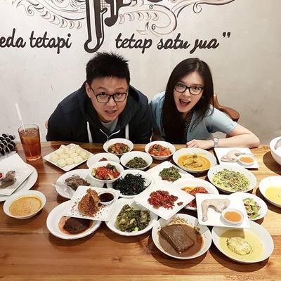 5 Food Vlogger dengan Konten Menarik yang Paling Banyak Ditonton! Ada Favorit Kamu?