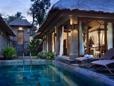 5 Hotel di Kawasan Ubud Bali Punya View yang Luar Biasa!