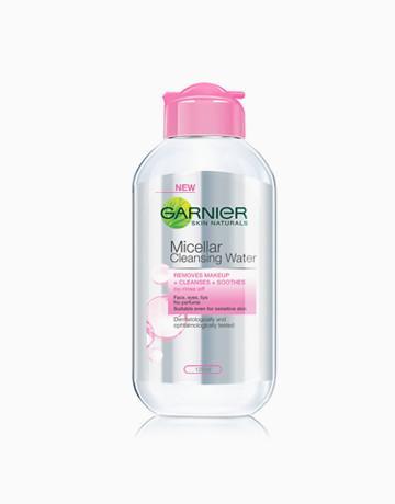 Garnier Micellar Water Pink