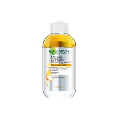 Garnier Micellar Water Kuning