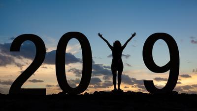 [FORUM] Resolusi kalian di tahun 2019 apa nih?