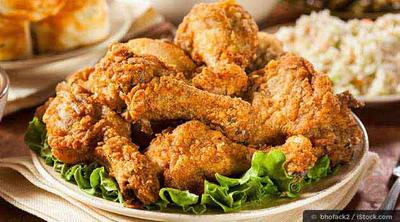 [FORUM] Enakan ayam aw, kfc, atau mcd???