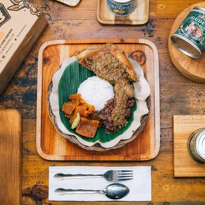 5 Rekomendasi Tempat Makan Enak Gudeg Jogja, Bikin Nagih!
