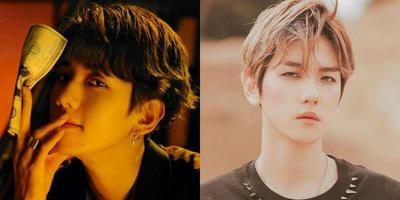 Deretan Fakta Unik Baekhyun EXO yang Bikin Fans Tambah Cinta! Paling Doyan Makan?