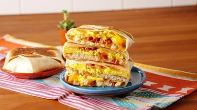 [FORUM] Kalian tim yang wajib sarapan atau skip sarapan??
