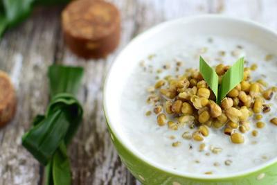 5 Manfaat Kacang Hijau Bagi Kesehatan, Cocok untuk Jadi Camilan Sehat!