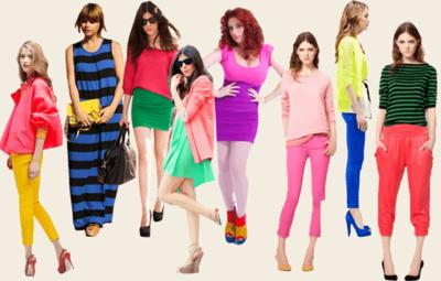 [FORUM] Pernah keluar zona nyaman style fashion kalian sehari-hari?
