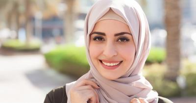 [FORUM] Pernah ngalamin muka belang gak setelah pake hijab?
