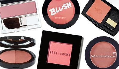 [FORUM] Blush on peach sama pink lebih natural yang mana sih dear?