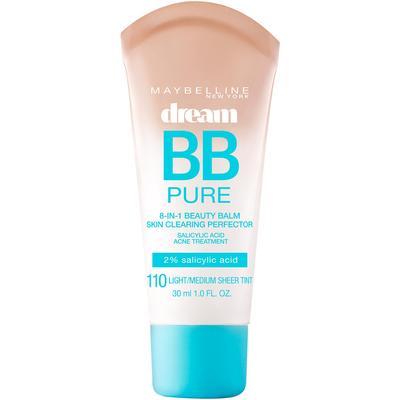 5. Maybelline Dream Pure BB Cream