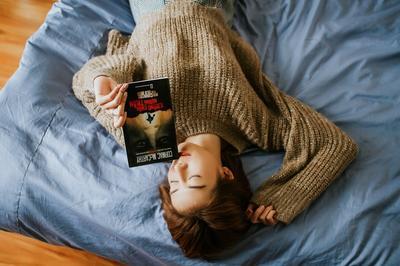 Lakukan Kegiatan Pengantar Tidur