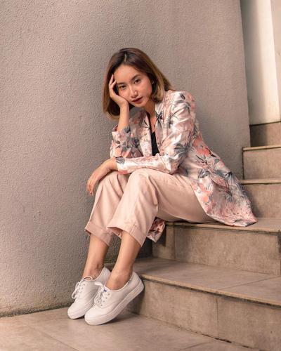 Wajib Punya, 5 Model Sepatu Terbaru Wanita yang Bikin Kamu Kece Tiap Hari