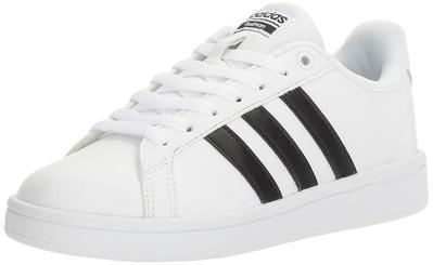 2. Adidas Cloudfoam Advantage Sneakers