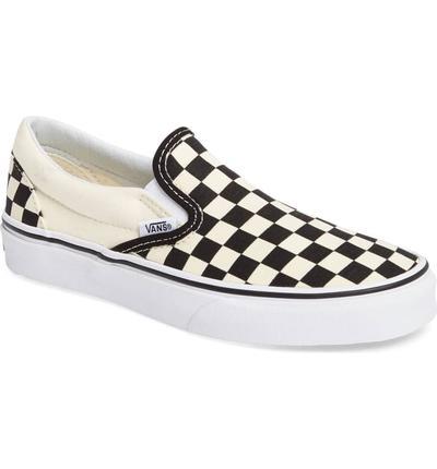 4. Classic Slip-On Sneakers