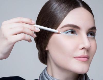 6 Cara Memakai Eyeliner Putih Biar Makeup Makin Stand Out
