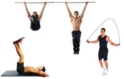 Cara Meninggikan Badan - Lakukan Olahraga yang Tepat