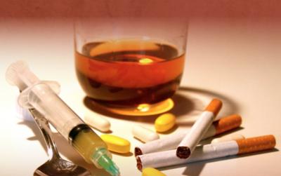 Cara Meninggikan Badan - Hindari Obat-Obatan dan Alkohol