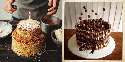 5 Hidangan Pengganti Kue Ulang Tahun yang Seru & Anti Mainstream, Wajib Coba Nih!