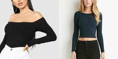 Biar Gak Ngebosenin, Yuk Modif Design Kaos Polosmu dengan 5 Cara Ini!