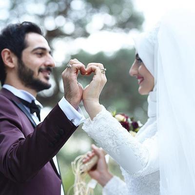 Gak Perlu Pusing, Ini Alternatif Cincin Kawin Untuk Pengantin Pria Muslim!