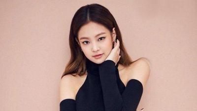 5 Gaya Kece Jennie, Member Blackpink yang Terciduk Kencan dengan Kai EXO!