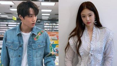 6 Pesona Kai EXO yang Bikin Jennie Jatuh Hati, Awas Klepek-klepek Ladies!
