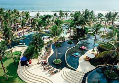Deretan Resort & Hotel di Bali Favorit Seleb, Ada yang Pernah Didatangi Paris Hilton!