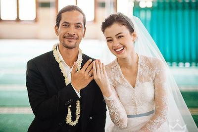 Melepas Lajang dan Menikah