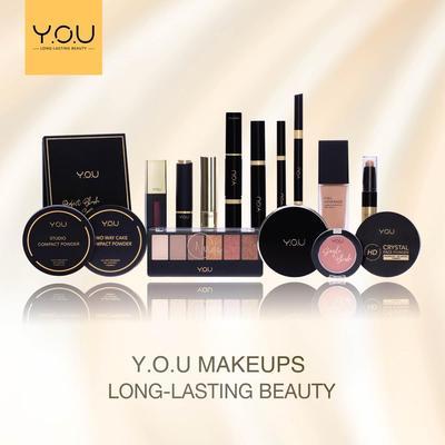 [GIVEAWAY ALERT] 5 Pemenang Beautynesia Giveaway Y.O.U Makeups, Intip Disini Ya!