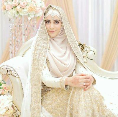 Pengantin Muslim - Modern Classic